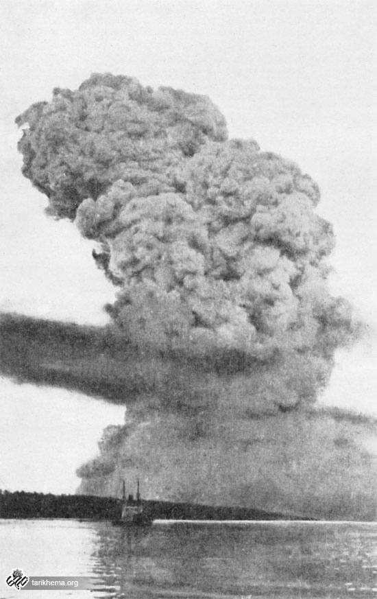 حادثه ای که 270 بار از «مادر همه بمب ها» قوی تر بود