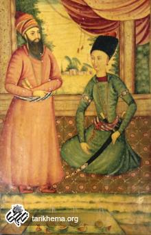 زندگی نامه آقا محمد خان قاجار