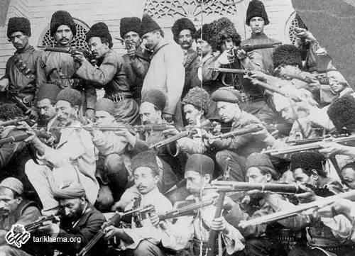 خوبی ها و بدی های حکومت قاجاریه