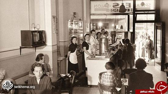 مروری بر تاریخچه بستنی چوبی به مناسبت ۸۰ سالگی+تصاویر