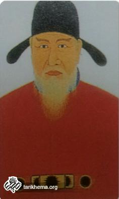 ژنرال چویی یونگ