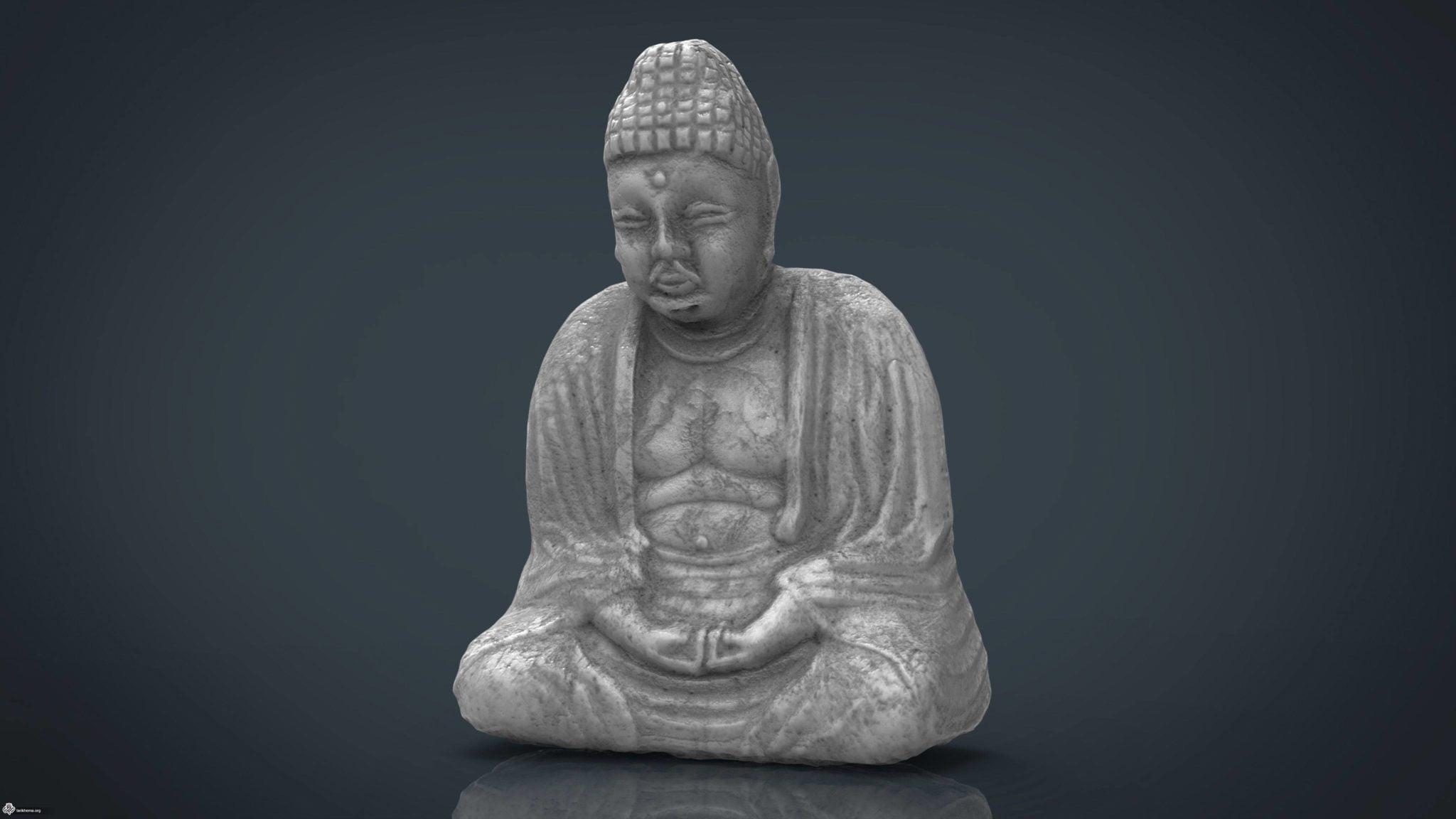 کیهان شناسی بودایی (آفرینش و جهان هستی)