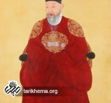 پادشاه یئونگ جو