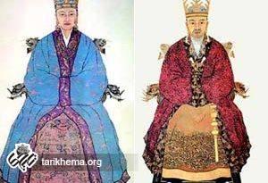 پادشاه کیم سورو