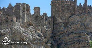 کشف تمدن ایرانی در قلب فرهنگی ترکیه