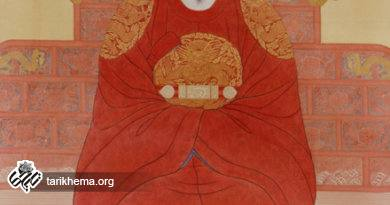 پادشاه جئونگ جو
