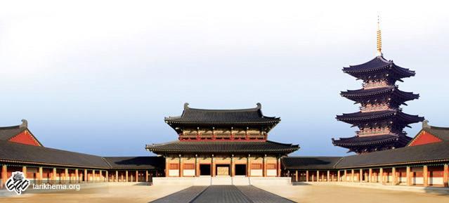 پادشاه دونگ سونگ