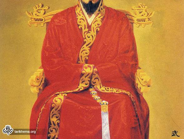 پادشاه مو
