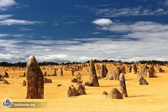 بومیان استرالیا قدیمیترین تمدن بر روی زمین