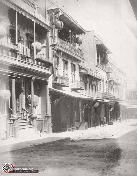 سانفرانسیسکو پیش از زلزله ۱۹۰۶ چگونه بود؟