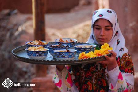روایت نشریه ایتالیایی از مهمان نوازی ایرانیان