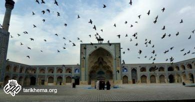 کدام اماکن مذهبی ایران در یونسکو ثبت شده اند؟