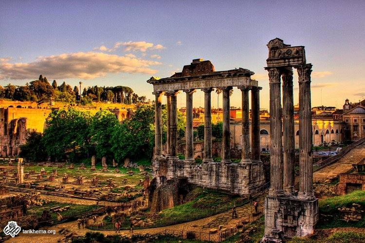 دانلود فیلم رومیان باستان اولین کاشفان قاره آمریکا