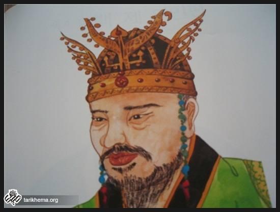 پادشاه اویجا
