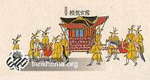 ملکه جونگ سون