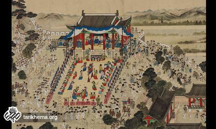 ملکه میونگ سونگ