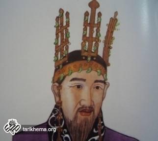 پادشاه جینجی