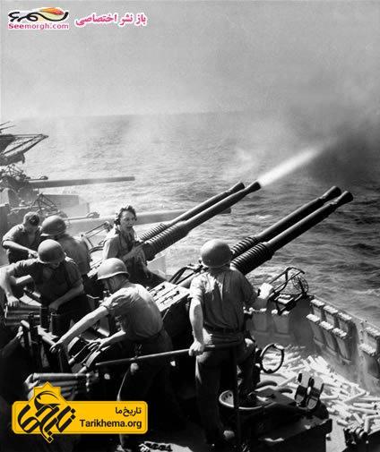 عکس جنگ جهانی