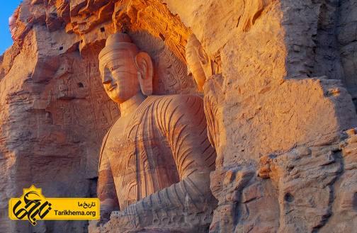 آثار دیدنی شهر داتونگ چین