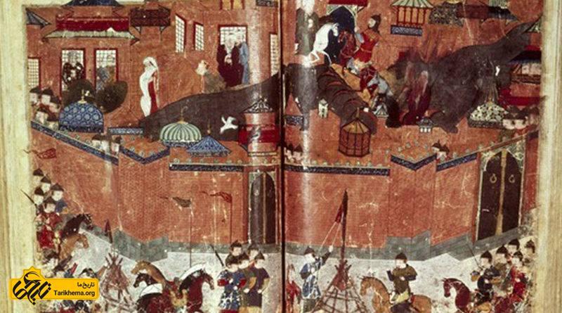کتاب جامع التواریخ در یونسکو ثبت شد