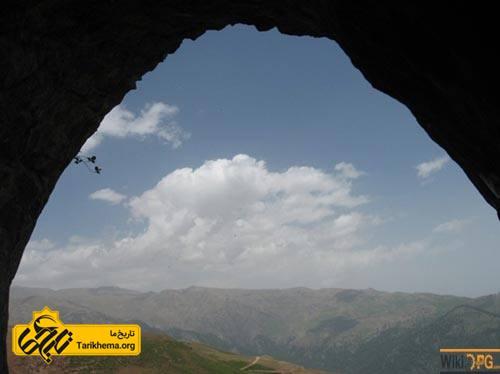 غار سوباتان