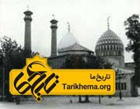 خدمت امیر کبیر به تهرانی ها