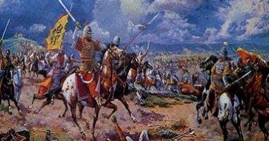 نبرد هوانگ سان بول