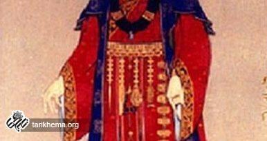 ملکه سوندوک