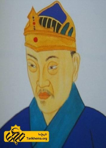 پادشاه جئونگ جونگ