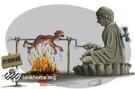 بودا چه گفت؟
