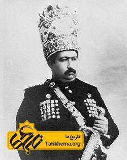 خلع محمدعلی شاه قاجار