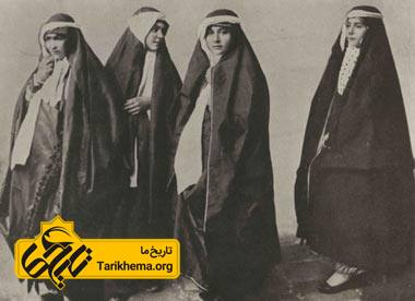 مهریه دختران دوره قاجار