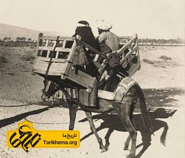 سفر حج در زمان قاجار