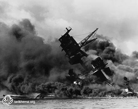 آشنایی با جنگ جهانی دوم