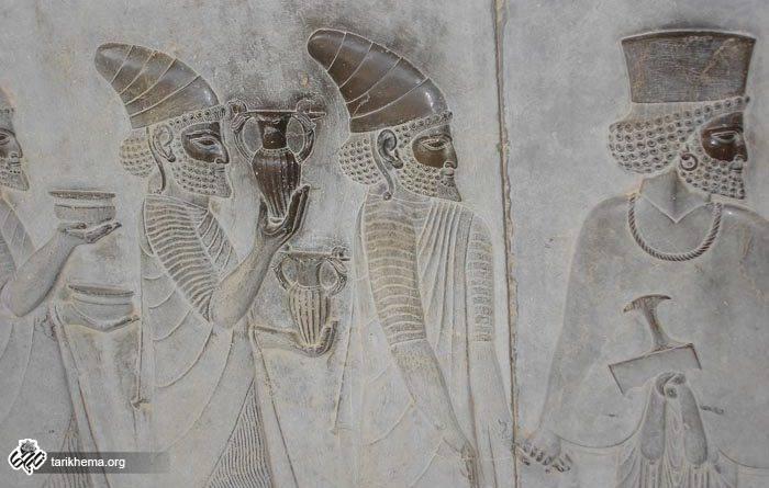 امپراتوری هخامنشیان چگونه شکل گرفت؟