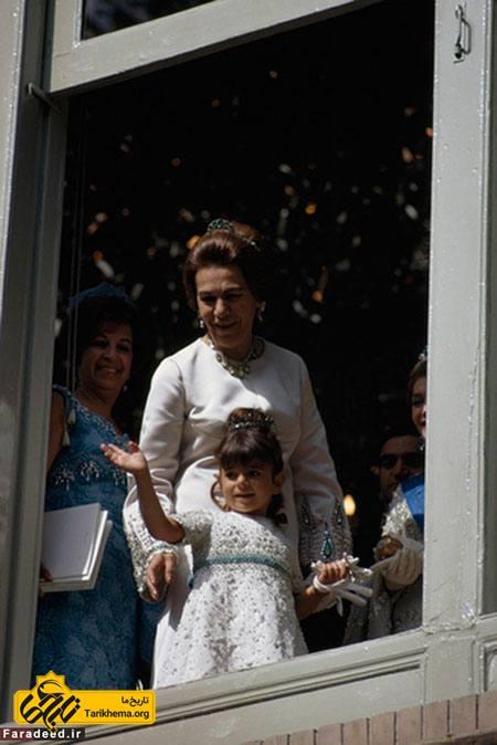 تاجگذاری محمدرضا پهلوی