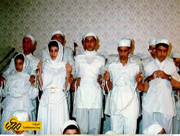 اجبار به ازدواج با محارم در دین زرتشتی