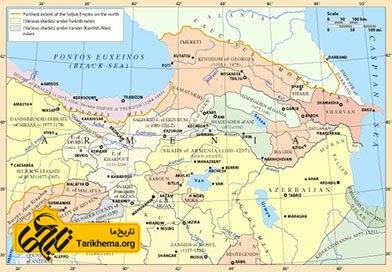 ارمنستان در دوران سلجوقی