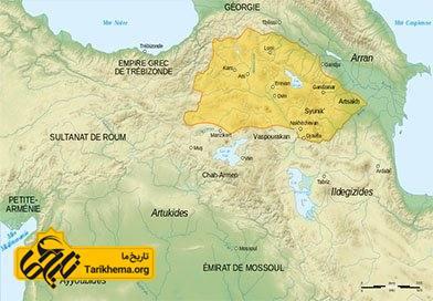 خاندان زاکارید ارمنستان