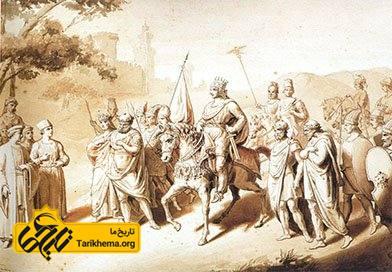 دودمان آرتاشسی در تاریخ ارمنستان