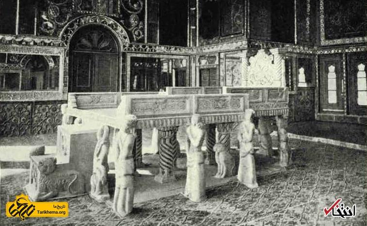 تصاویر دیده نشده ایران در سال ۱۳۰۰ (بخش دوم)