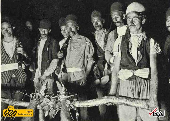 عکس تصاویر دیده نشده : ایران مدرن در مجله نشنال جئوگرافیک در سال ۱۳۰۰ (بخش دوم) iran-1300 Tarikhema.org