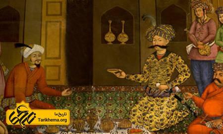 حکومت شاه عباس