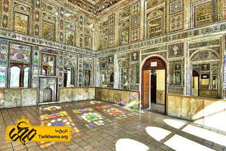 خانه های قدیمی ایران