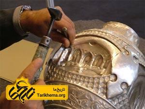 صنايع دستی اصفهان را بیشتر بشناسیم