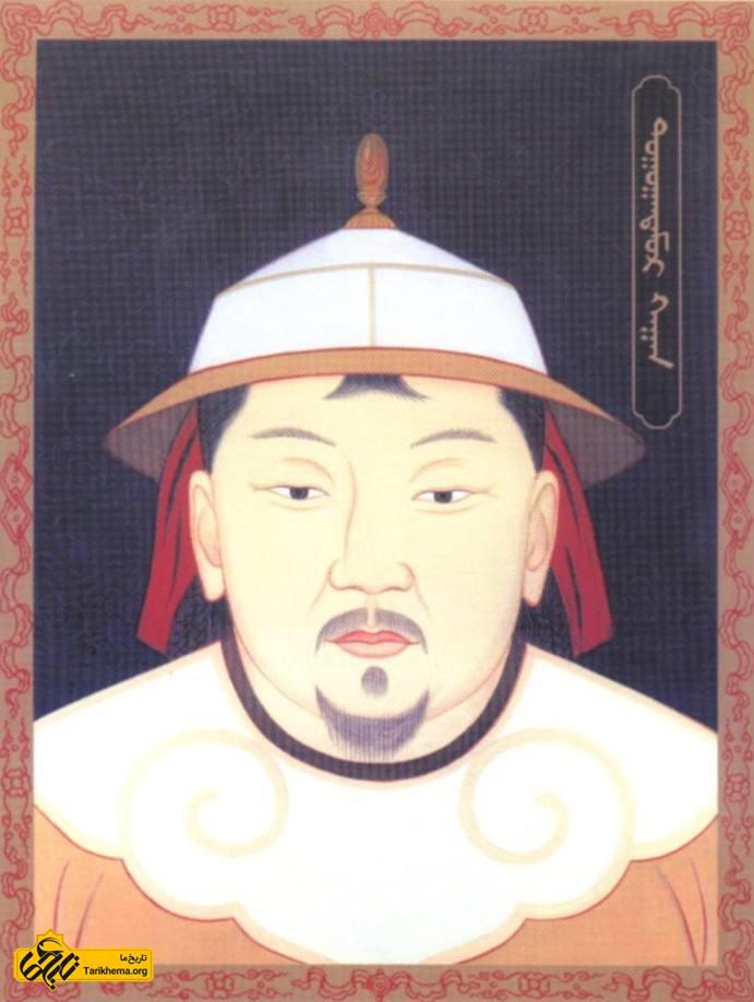 عکس طغون تیمور (مغولی: Тогоонтөмөр، Togoontömör; ۲۵ مه ۱۳۲۰ – ۲۳ مه ۱۳۷۰) پانزدهمین خان بزرگ مغول در سرزمین چین و یازدهمین پادشاه مغولی دودمان یوآن بود. %d9%85%d9%84%da%a9%d9%87-%da%a9%db%8c Tarikhema.org