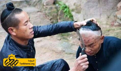 سابقه آرایش و اصلاح موی مردان در تاریخ