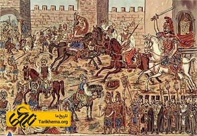 جنگ عثمانی و صفوی بر سر ارمنستان