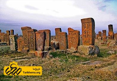 ارمنستان در اواخر سده ۱۴ و اوایل سده ۱۵