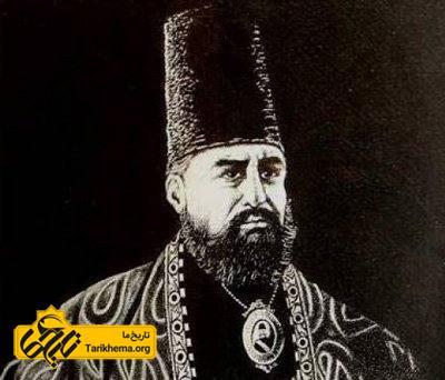 قتل میرزا محمدتقیخان فراهانی معروف به امیرکبیر